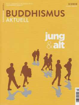 Cover Buddhismus aktuell 3/2019